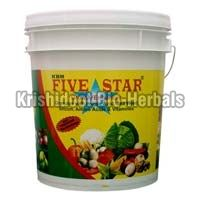 Five Star Soil Conditioners