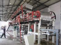 carbon paper coating machine