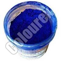 Basic Blue Dyes