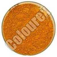 Orange Solvent Dyes