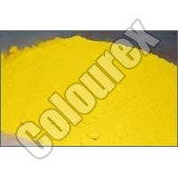Organic Yellow Pigment Powder