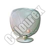 Silver Pearl Pigment 01