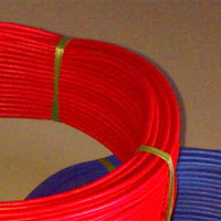 Flexible Panel Wires