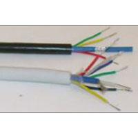 Multi Core Flexible CCTV Cable (14 x 0.152 mm)