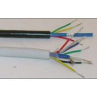 Multi Core Flexible CCTV Cable (7 x 0.193 mm)