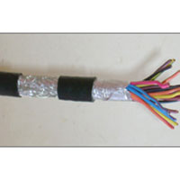 Multi Core Flexible Screened Cable (0.20 Sq. mm)
