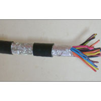 Multi Core Flexible Screened Cable (0.40 Sq. mm)