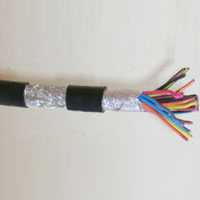 Multi Core Flexible Screened Cable (0.50 Sq. mm)