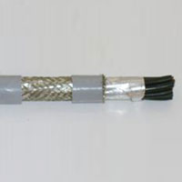 Multi Core Flexible Screened Cable (1.5 Sq. mm)