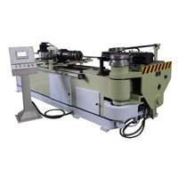 Two Axis Pipe Bending Machine
