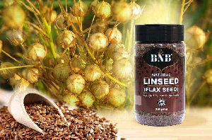Natural Flaxseed (Linseed)