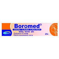 Boromed Skin Fairness Cream