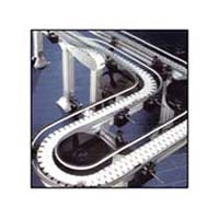 Modular Slat Chain Conveyor