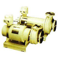 Liquid Ammonia Pump
