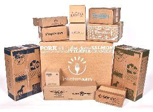 Printed Boxes