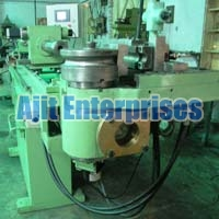 CNC Pipe Bending Machine 02