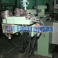 CNC Pipe Bending Machine 03