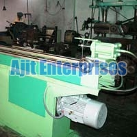 CNC Pipe Bending Machine 04