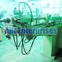 CNC Pipe Bending Machine 09