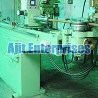 CNC Pipe Bending Machine 10