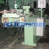 CNC Pipe Bending Machine 11