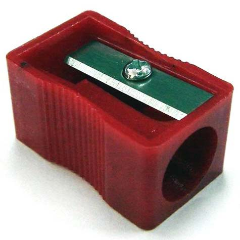 Pencil Sharpener (PS - 002)