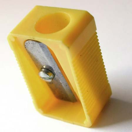 Pencil Sharpener (PS - 003)
