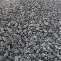 High Ash Metallurgical Coke