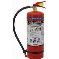 ABC Stored Fire Extinguisher