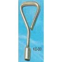 Zinc Lock Key (KE-001)