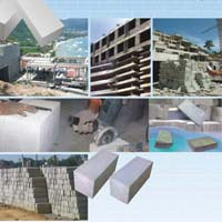 Cellular Lightweight Concrete Bricks 03