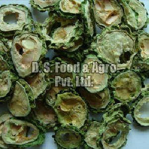 Dehydrated Bottle Gourd Flakes