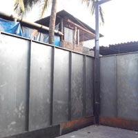 Acoustic Enclosure Canopy