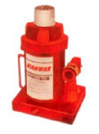 Hydraulic Jack Bottle Type