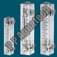 Acrylic Flow Rotameter