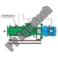 Filter Press Screw Pump