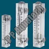 Pipeline Water Rotameter