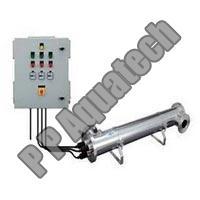 Ultra Voilet Filtration System