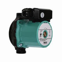 Inline Home Booster Water Pump