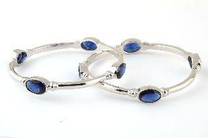 Ladies Silver Bracelet 01