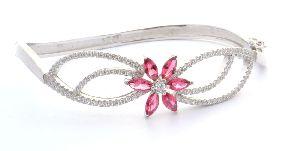 Ladies Silver Bracelet 04