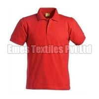 Mens Polo Half Sleeve T-Shirts