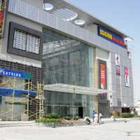 ISCON MEGA MALL - RAJKOT 1