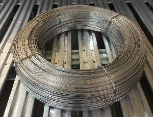 Aluminium Binding Tape