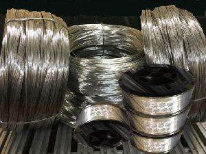 Metallizing Application - Aluminium Speciality Thermal Spray Wire