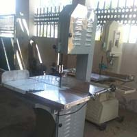 Meat And Bone Cutting Machine
