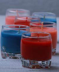Perfumed Candle