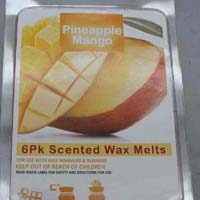 Wax Melts Candle
