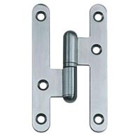 H-Hinge (Steel and Stainless Steel)