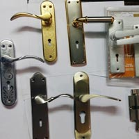 Handle Locks Blister Pack